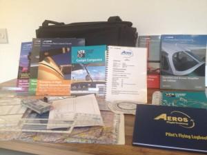 My PPL starter kit